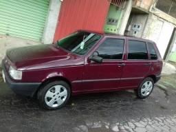 Fiat uno ep 96 - 1996