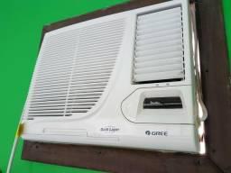Ar condicionado de janela digital Gree
