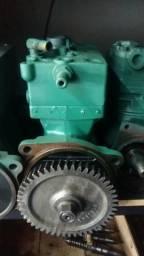 Compressor de ar Volvo