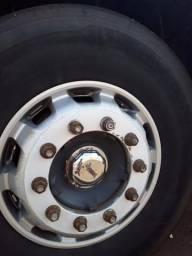 Roda alumínio