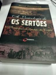 A lexicologia de Os Sertões: o vocabulário de Euclides da Cunha