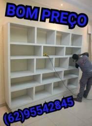 Montador de móveis WHATSAPP OU CONTATO 9554-2845