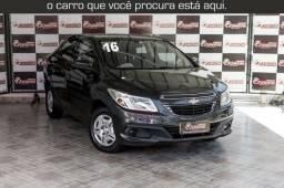 Gm - Chevrolet Prisma LT 1.0 Flex (Uninova Veiculos) - 2016