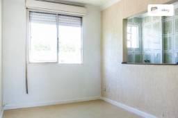 Apartamento com 41m² e 1 quarto