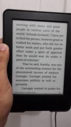Kindle 7 geração (Seminovo) + Capa R$ 175
