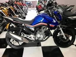 Honda Cg 160 titan - 2019