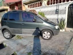Fiat Idea adventure 2008 1.8