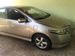 Honda City Completo
