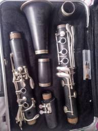 Clarinete vogga