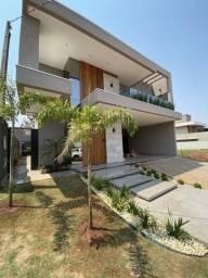 8443 | Casa à venda com 4 quartos em Porto Madero Premium Residence E Resort, Dourados