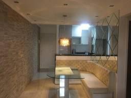 Apartamento com 2 dormitórios para alugar, 58 m² por R$ 1.500,00/mês - Picanco - Guarulhos