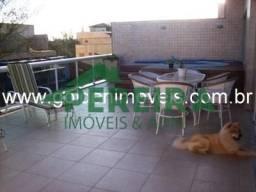 Cobertura à venda com 4 dormitórios cod:RIO640246