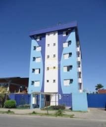 Apartamento para alugar com 2 dormitórios em Santo antônio, Joinville cod:5428