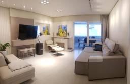 Apartamento com 3 dormitórios à venda, 119 m² por R$ 740.000,00 - Centro - Novo Hamburgo/R