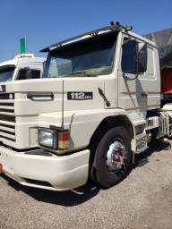 Caminhão Scania 112hw