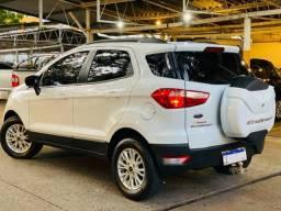 Ecosport SE 1.6 Mecanica 44 Mil km Impecável Novinha comprar usado  Porto Alegre