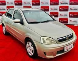 Chevrolet Corsa Premium 1.4 - Repasse - Sem Entrada