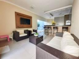 Casa com 3 dormitórios à venda, 218 m² por R$ 690.000,00 - Residencial Solar dos Ataídes 2