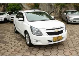 Chevrolet Cobalt LTZ 1.8 AT