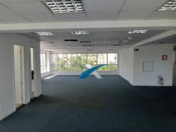 Andar Corporativo para venda e locação, 530 m² no bairro Santa Efigênia - Belo Horizonte/M