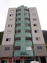 Apartamento 3 dorms no Guarani em Brusque - SC