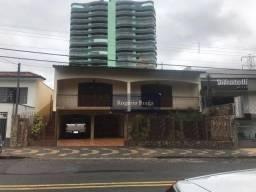 Casa com 4 dormitórios para alugar, 226 m² por R$ 6.000/mês - Jardim Girassol - Americana/