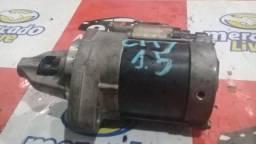 Motor De Arranque Honda Fit City A1.5 2000 A 2014
