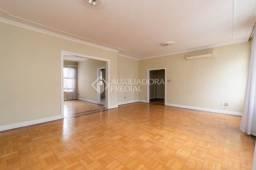 Apartamento para alugar com 3 dormitórios em Independência, Porto alegre cod:313821