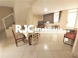Casa à venda com 4 dormitórios em Grajaú, Rio de janeiro cod:MBCA40178