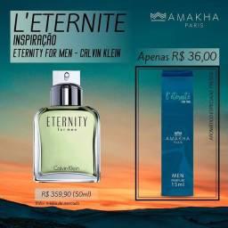 Perfumes de bolso importados a pronta entrega.