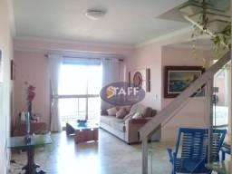 Cobertura Duplex com 03 Dormitórios à Venda e Locação Fixa, 130 M² - Bairro Braga - Cabo F