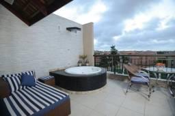 Apartamento com 3 suítes à venda, 135 m² por R$ 950.000 - Porto das Dunas - Aquiraz/CE