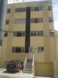 Apartamento com 1 dormitório para alugar, 40 m² - Caminho das Árvores - Salvador/BA