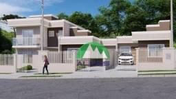 Lindas casas novas!!!