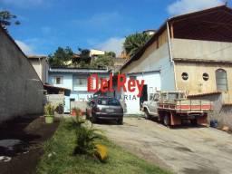Casa à venda com 3 dormitórios em Caiçaras, Belo horizonte cod:1325