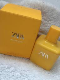Perfume importado zara