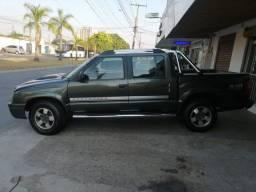 GM S10 CD Diesel Executive 4x2 2011