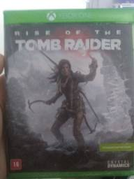 Tomb raider e gears of war4