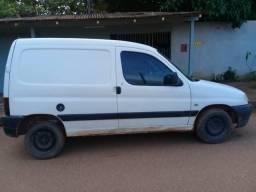 Peugeot partner 2009 - 2009
