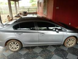 Vendo Honda Civic Xls 12/13 - 2013