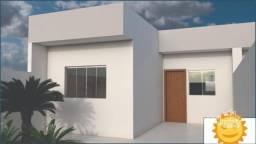 8046 | Casa à venda com 3 quartos em Novo Centro, Campo Mourão