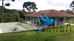 Linda chácara para criação de peixes em Agudos do Sul - PR