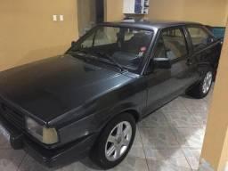 Gol GTS 90 - 1990