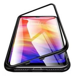 Capinha Magnetica Xiaomi Redmi Note 8 Pro