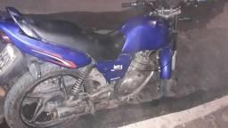 Vendo esta moto suzuki yes 125 - 2008