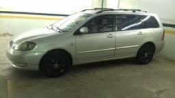 Toyota Fielder - 2008