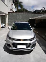 Chevrolet Tracker Premier 1.4 turbo Aut 2017/2018 - 2018