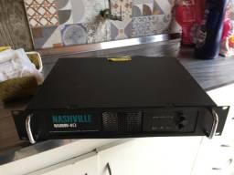 Amplificador Nashville na6600