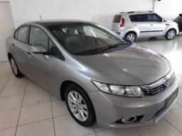 Honda Civic Coupe Si 2.0 16V - 2014