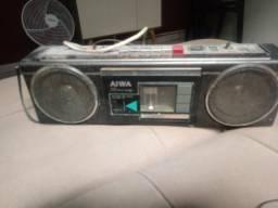 Radio awa stereo